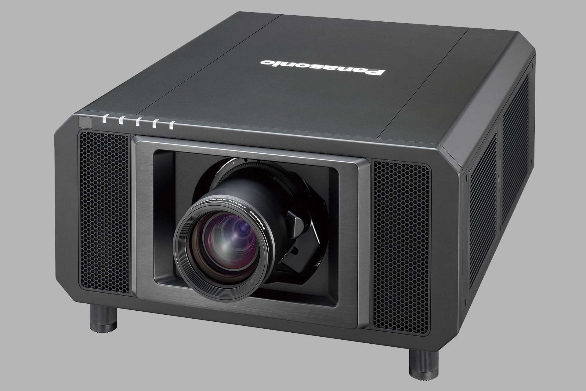 20,000 lumen laser projector from Panasonic   AED group