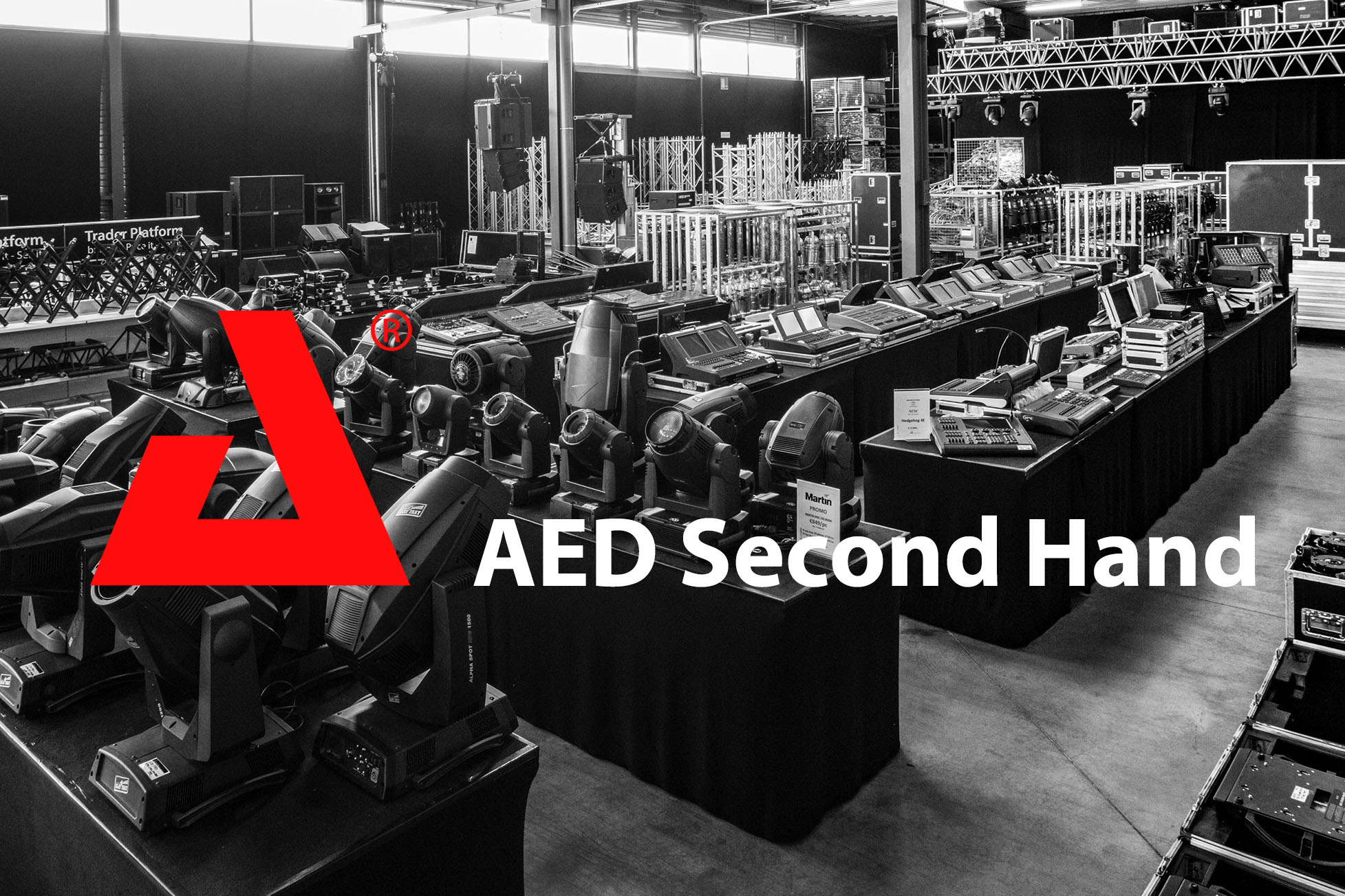Aed second hand aed group for Esstisch second hand