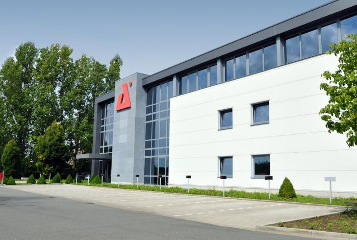 AED_Headquarters_Belgium