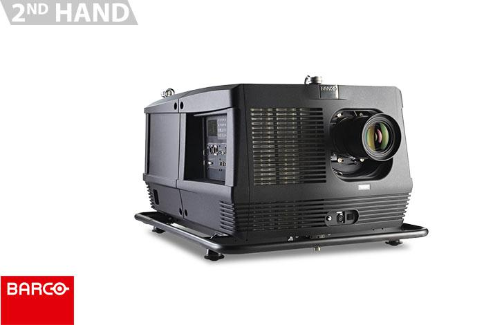 Barco - HDF W30 Flex - Second Hand