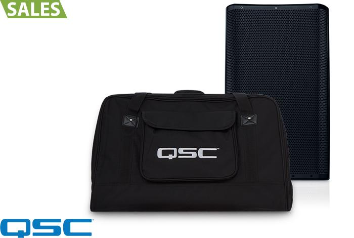 QSC Tote Promotion