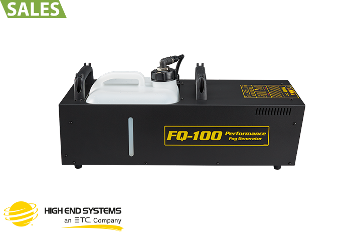 High End Systems FQ-100