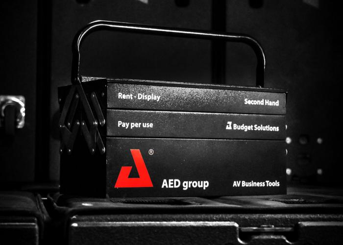 AED Toolbox