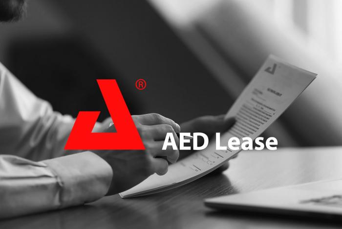 AED Lease