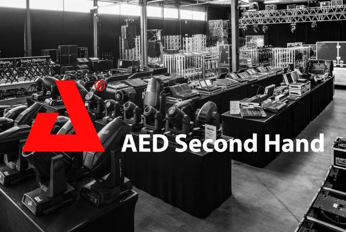 AED Second Hand