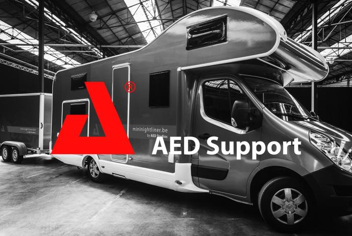 AED Support