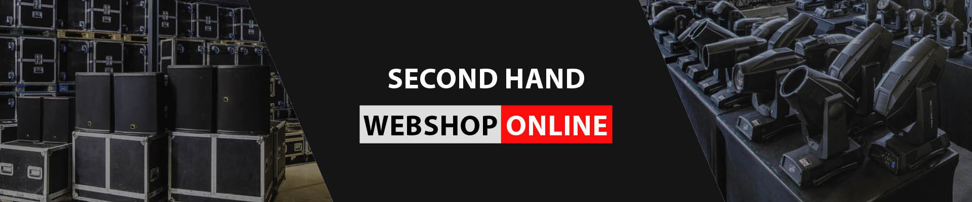 AED Second Hand Webshop