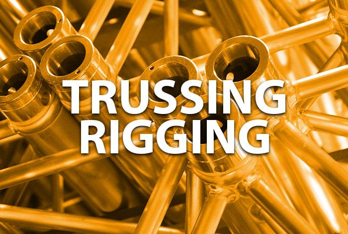 Trussing/Rigging brands