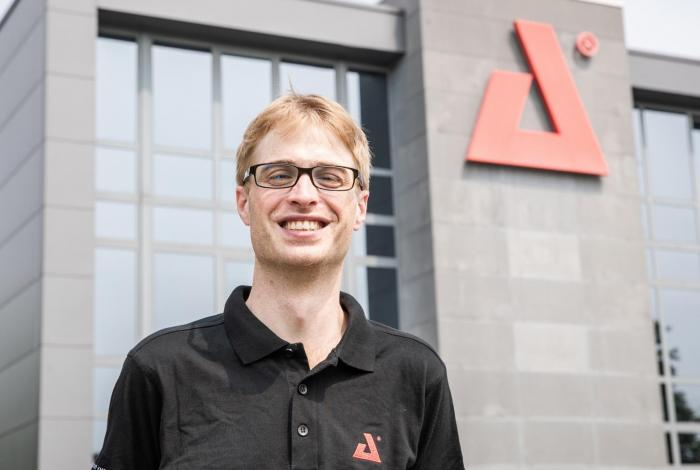 AED Distribution - Berten Vanderheijden - Managing Director