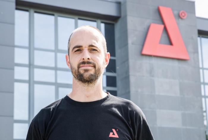 AED Distribution - Koen Vermozen - Storage Manager