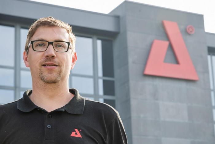AED Distribution - Wout Vander Elst - Product Specialist Audio