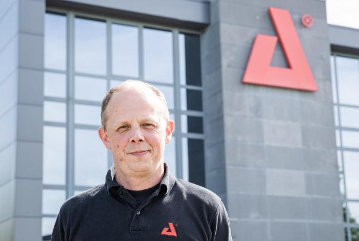 AED Rent - Kurt De Vos - Warehouse Manager