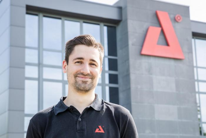 AED Store - Jasper Janssens - Technical Sales & E-commerce Manager