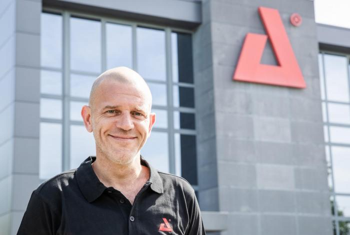 AED Store - Peter Dries - Managing Director