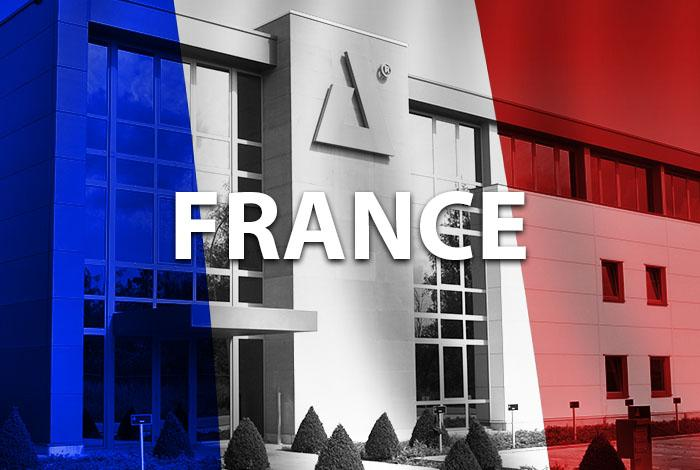 AED France