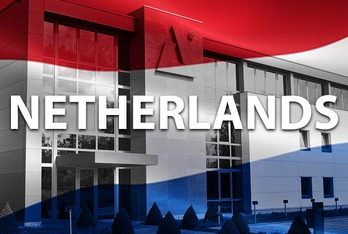 AED The Netherlands