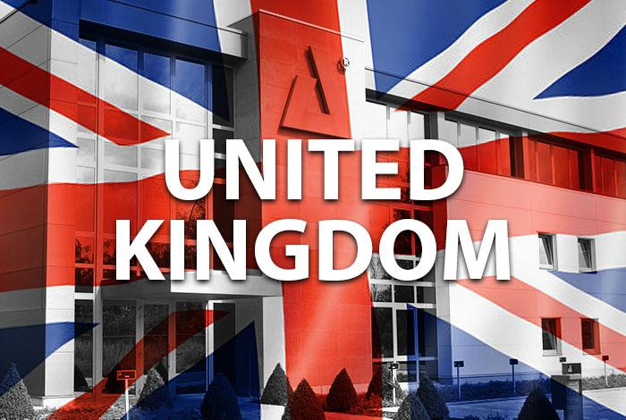 AED United Kingdom