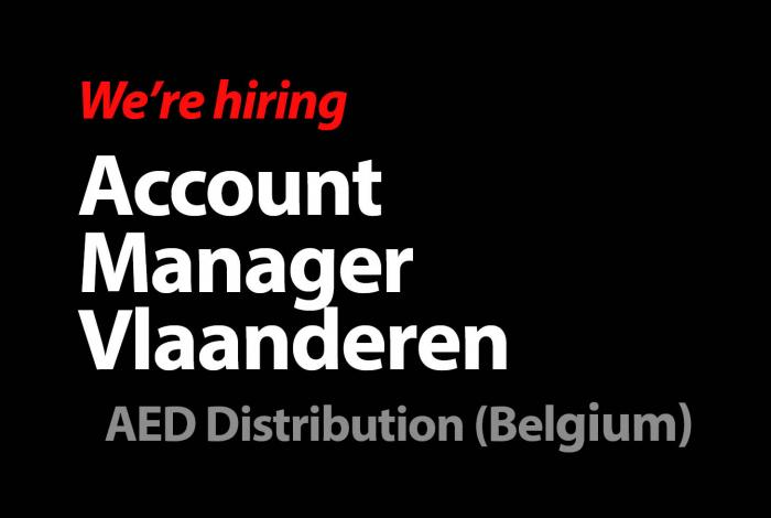 Account Manager Vlaanderen